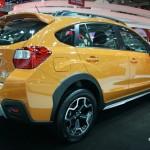 Subaru XV Crosstrek Edition 2013.03