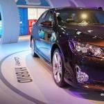 Toyota Camry Hybrid 2013.01