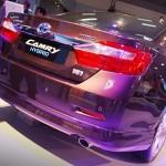 Toyota Camry Hybrid 2013.02