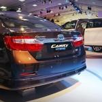 Toyota Camry Hybrid 2013.03