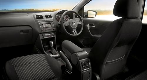 VW Polo Sedan CKD 2013.01