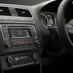 VW Polo Sedan CKD 2013.03