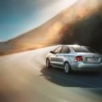 VW Polo Sedan CKD 2013.09