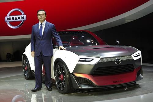 Nissan IDx 2013.02