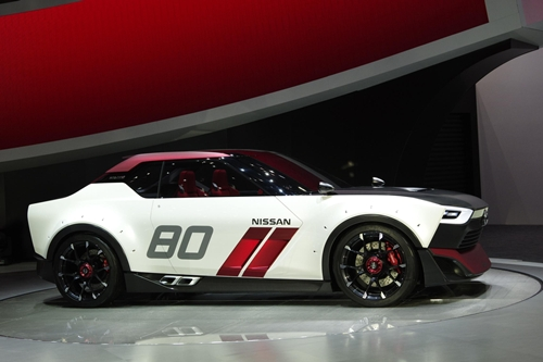 Nissan IDx 2013.04