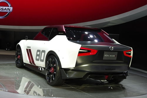 Nissan IDx 2013.05