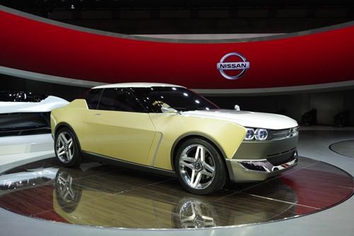 Nissan IDx 2013.07