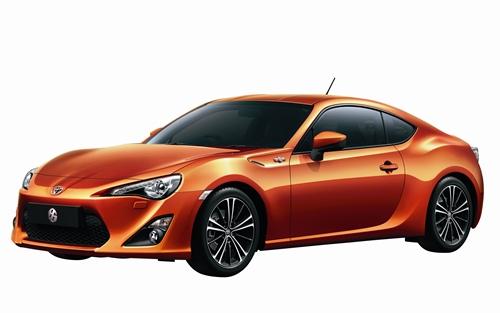 Toyota 86 2013.20