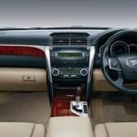 Toyota Camry 2013.02