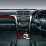 Toyota Camry 2013.04