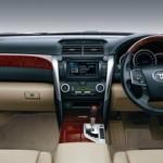 Toyota Camry 2013.08