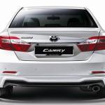 Toyota Camry 2013.11