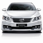 Toyota Camry 2013.13