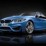 BMW M3 Saloon 2014.02