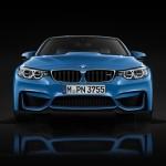 BMW M3 Saloon 2014.05