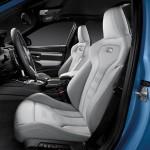 BMW M3 Saloon 2014.06