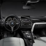 BMW M3 Saloon 2014.08