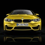BMW M4 Coupe 2014.01