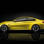 BMW M4 Coupe 2014.05