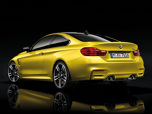 BMW M4 Coupe 2014.08