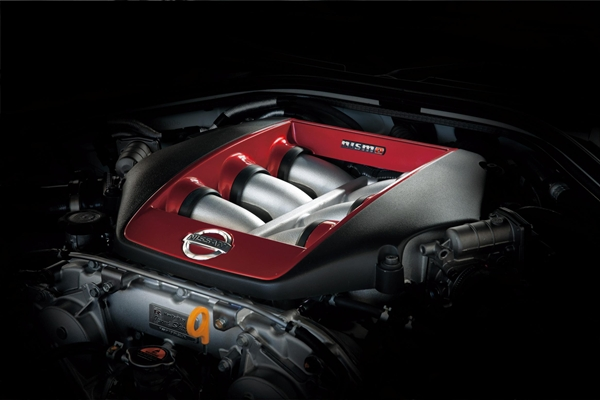 Nissan GT-R Nismo 2014.12