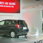 Nissan Note 2014.01