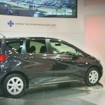 Nissan Note 2014.07