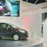 Nissan Note 2014.08