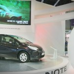 Nissan Note 2014.10