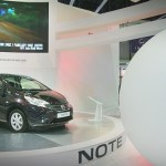 Nissan Note 2014.11