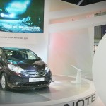 Nissan Note 2014.12