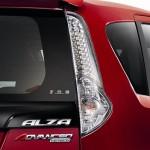 Perodua Alza Advanced 2014.02