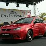 Proton Satria Neo 4AT 2014.01