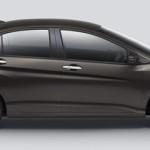 Honda City 2014.11