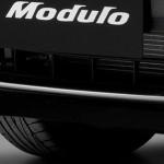 Honda City Modulo 2014.01