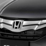 Honda City Modulo 2014.09