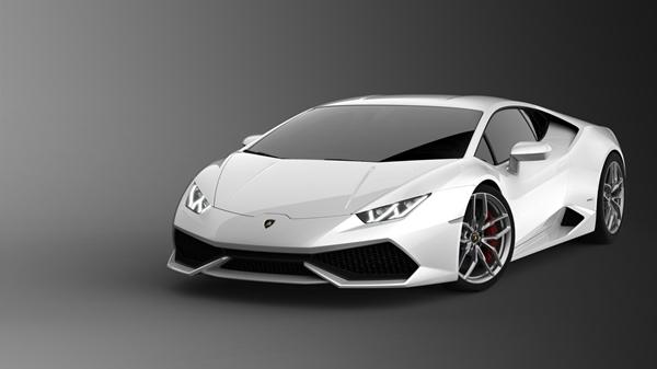 Lamborghini Huracan 2014.02