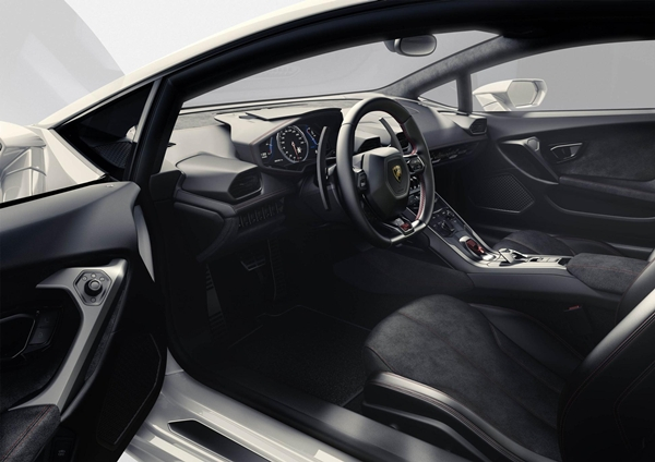 Lamborghini Huracan 2014.04
