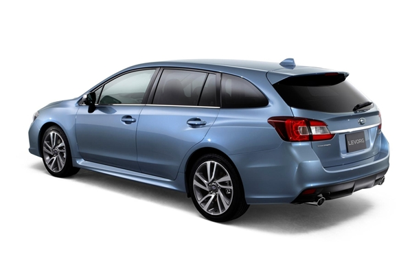 Subaru Levorg 2014.01