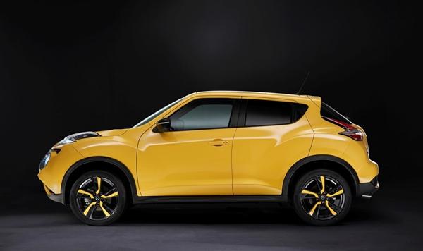 Nissan Juke 2014.07
