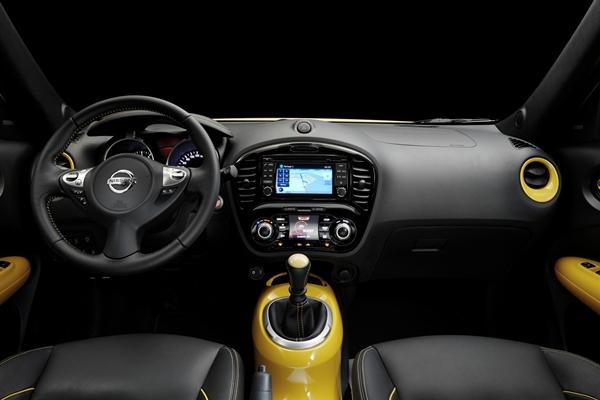 Nissan Juke 2014.11