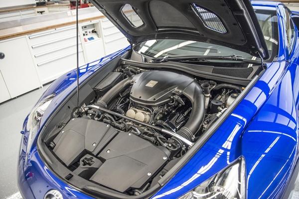 Lexus LFA 2014.04