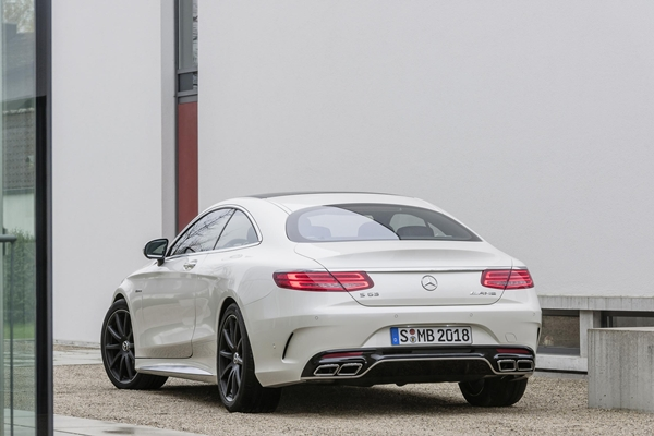 Mercedes-Benz S63 AMG Coupé 2014.04
