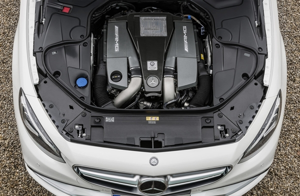 Mercedes-Benz S63 AMG Coupé 2014.06
