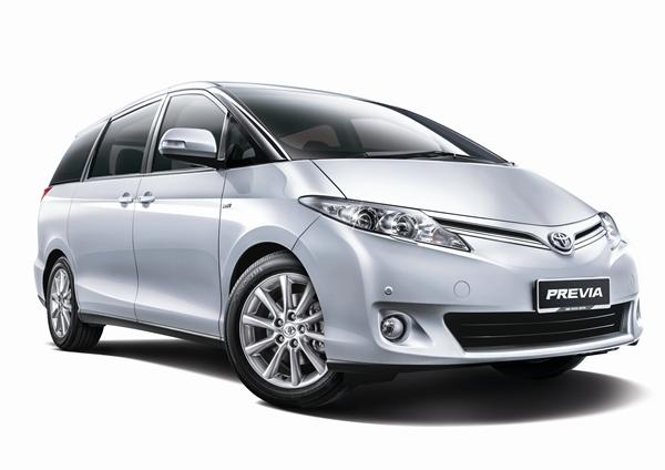 Toyota Previa 2014.04