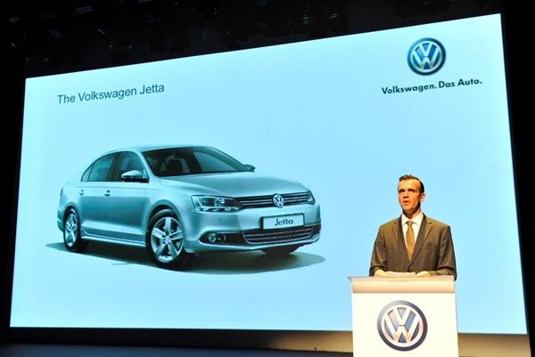 VW Jetta 2014.01