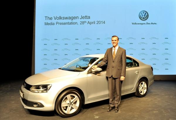 VW Jetta 2014.02