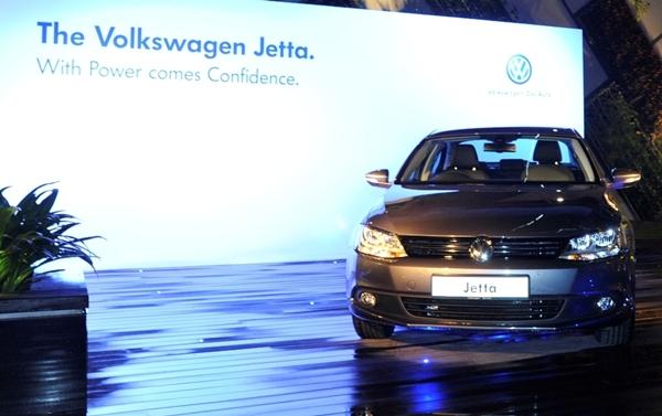 VW Jetta 2014.03