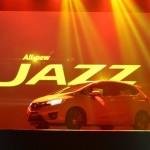Honda Jazz 2014.02