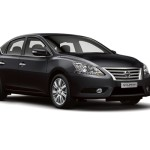 Nissan Sylphy 2014.01